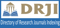 JIM DRJI Indexed Journal